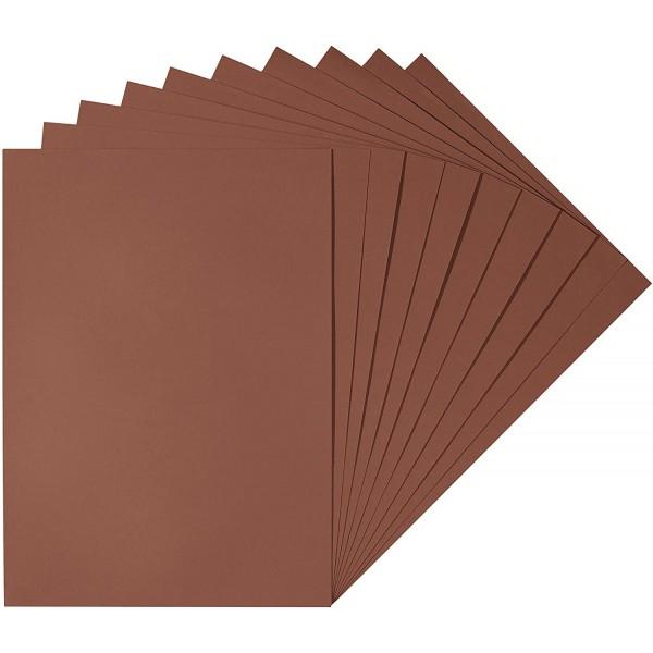 Картон  В2 коричневый B...