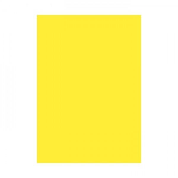 Картон В1 желтый Bambino (2...