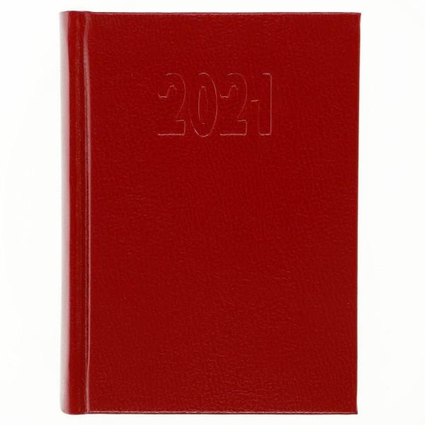 Ежедневник А6 2021 год Titanum