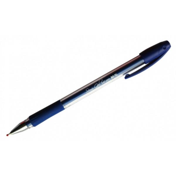 Ручка масляная M&G си...