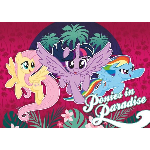 "Коврик для стола А3 ""My Little Pony"" Bambino"