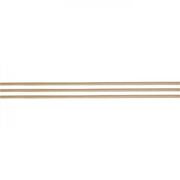 Палочки деревянные 15смх3мм Titanum