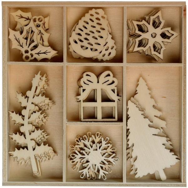 """Набор """"Новогодний"""" дерево"""