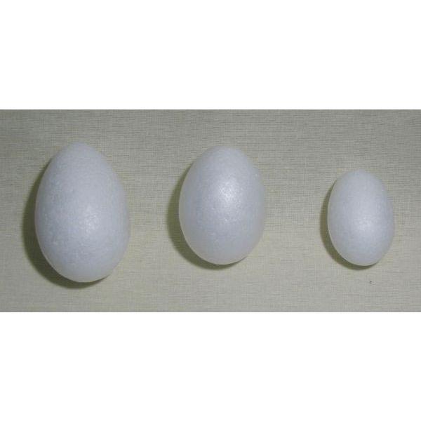 Яйцо пенопласт 60мм Titan...