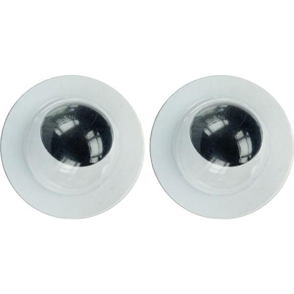 Глазки 50 мм Titanum