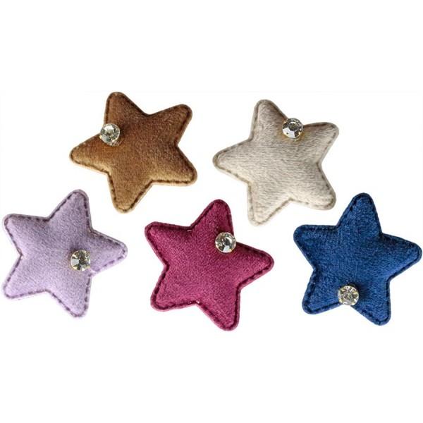 Звезды ткань Titanum
