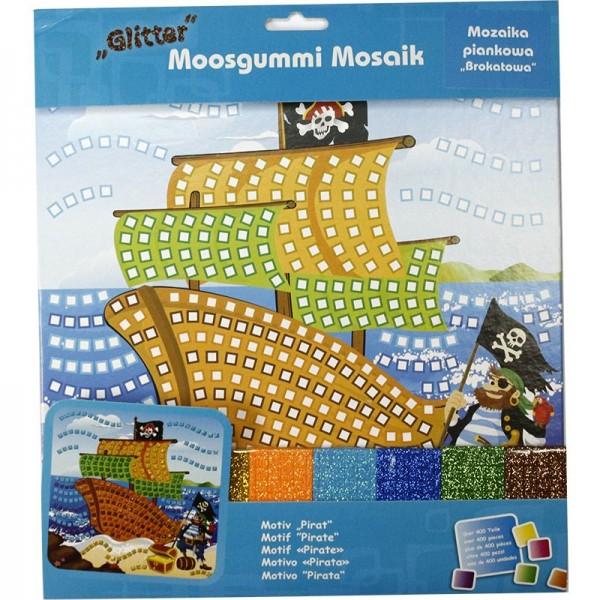"""Мозаика """"Пират"""" Ti..."""
