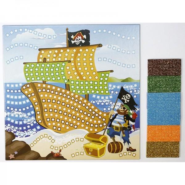 """Мозаика """"Пират"""" Titanum"""