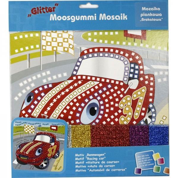 "Мозаика ""Автомобил�..."