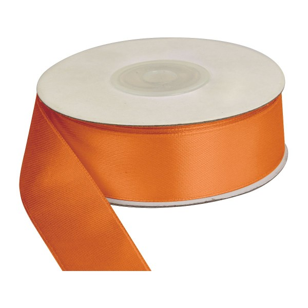 Лента (25ммх25м) оранжев...