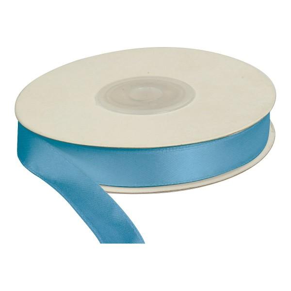 Лента (12ммх25м) голубая Titanum