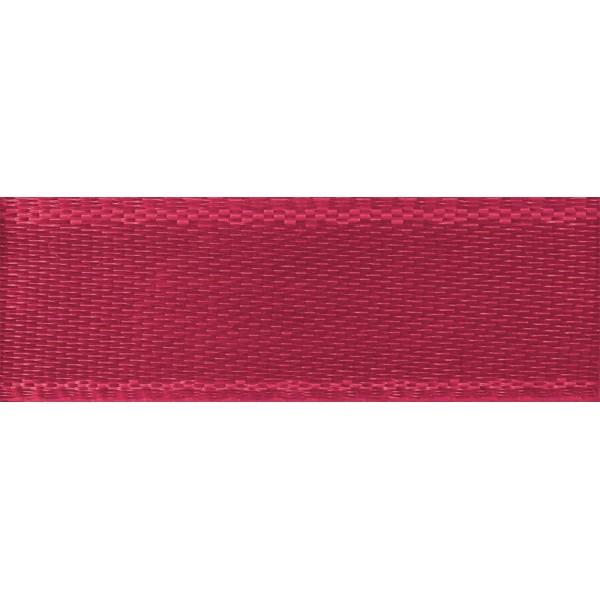 Лента (6ммх25м )  темно-розовая  Titanum