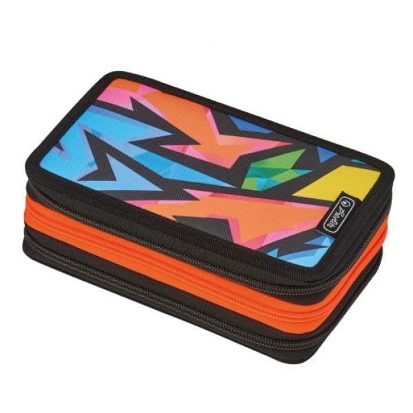 triple case Neon Art