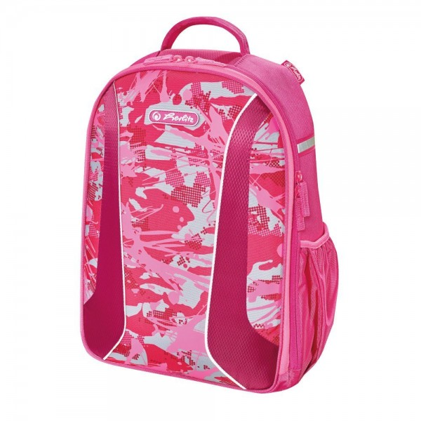 Airgo Camouflage Pink
