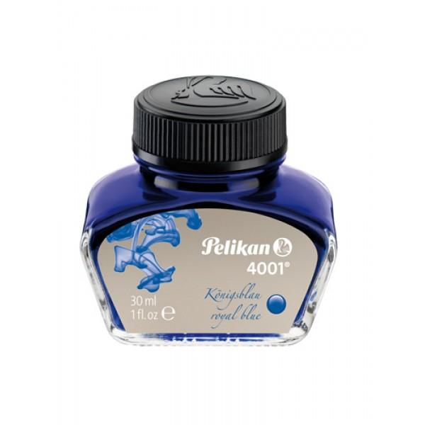 Чернила, 30 мл синие Pelik...