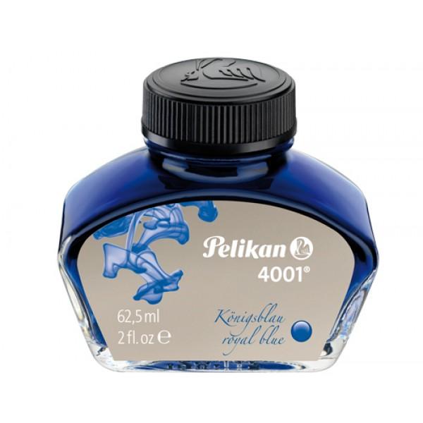 Чернила, 62.5 мл синие Pel...