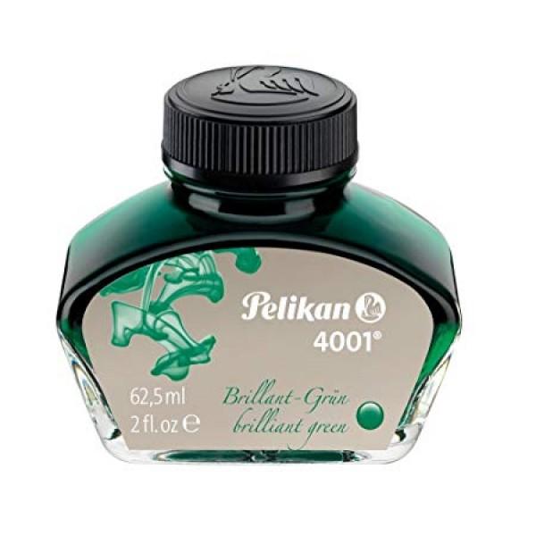 Чернила, 62.5 мл зеленые...
