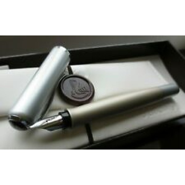Pelikan Fountain Pen Epoch P360 - Titan-...