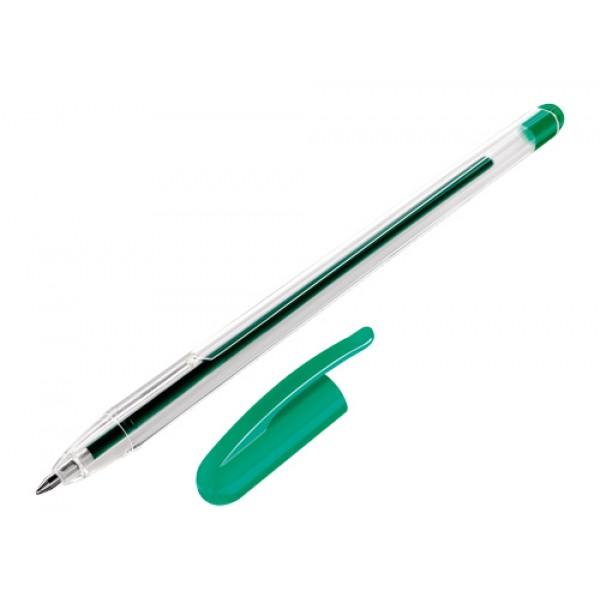 Ручка шариковая Stick зе...