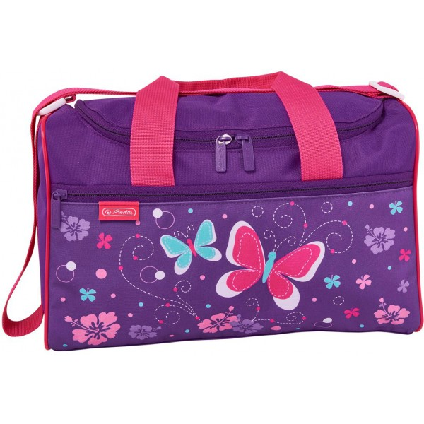 sports bag Butterfly