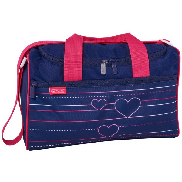 sports bag Heartbeat