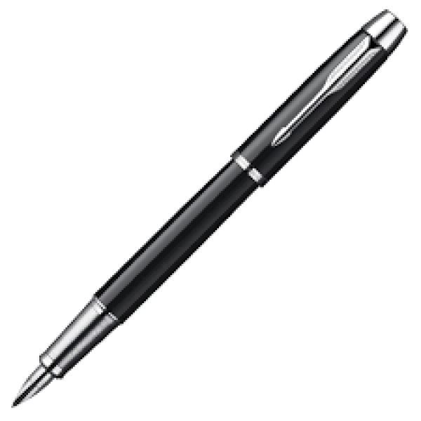 Ручка перо Parker IM Black CT