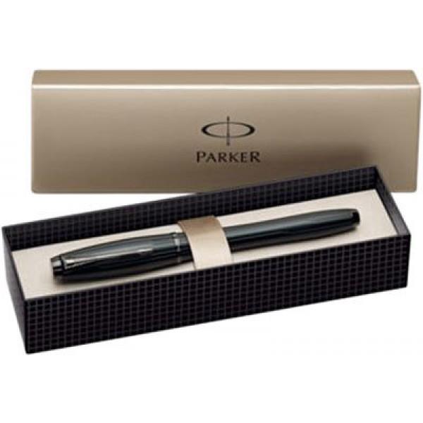 Ручка перо Parker Urban Premium Matt Black