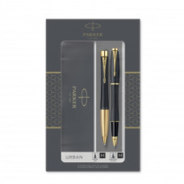 Набор Parker Urban Core Muted Black...