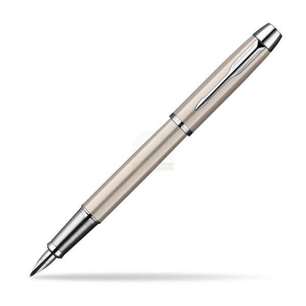 Ручка перо Parker IM Brushed Me...