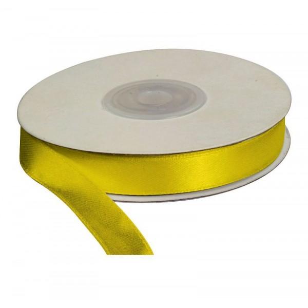 Лента (12ммх25м) желтая T...