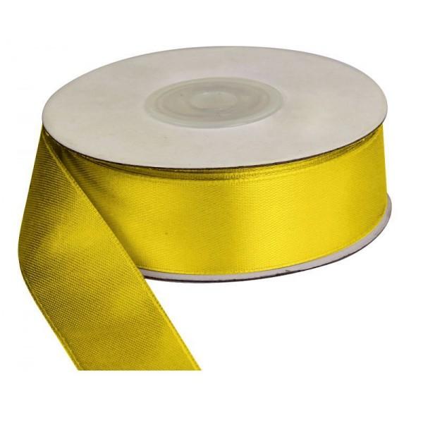 Лента (25ммх25м) желтая T...