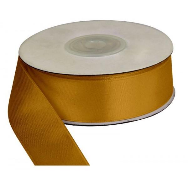 Лента (25ммх25м) золото T...