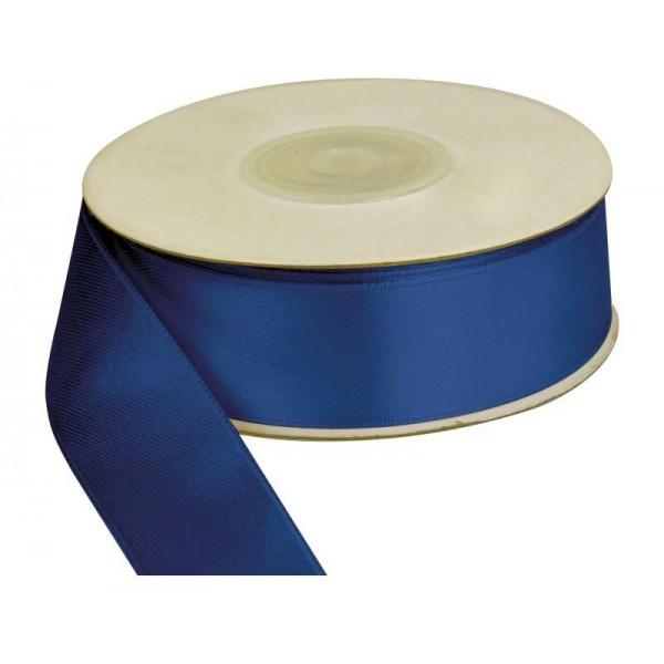 Лента (25ммх25м) т.-синяя...