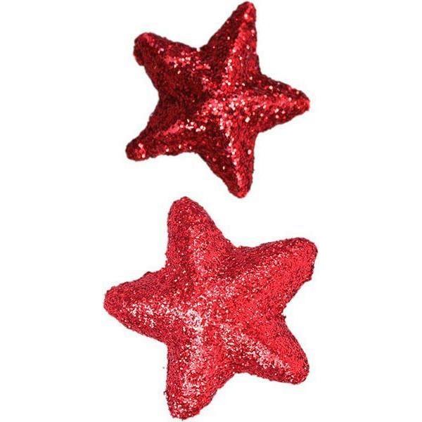 Пайетки-звёздочки