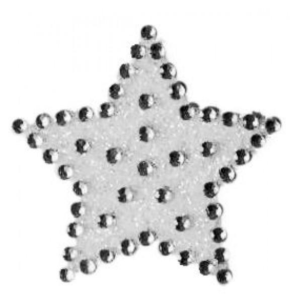 Кристалы самоклеящиеся